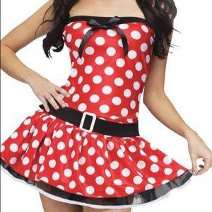 Dresses & Skirts - Sexy Mini Mouse Costume